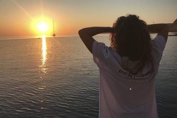 Experiencia amanecer - Addaia Charters Menorca