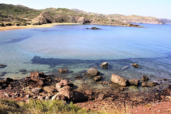 Embarcación Halcón Milenario - Addaia Charters Menorca