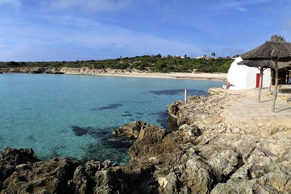 Alquiler embarcación Sara - Addaia Charters Menorca